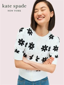 Kate Spade offers in Kate Spade catalogue ( 27 days left)
