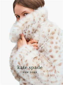 Kate Spade offers in Kate Spade catalogue ( More than a month)