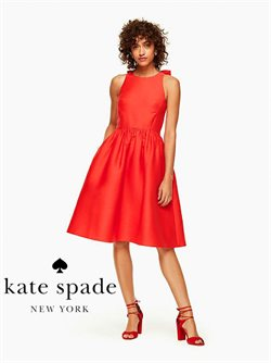 Offers from Kate Spade in the Kuala Lumpur leaflet