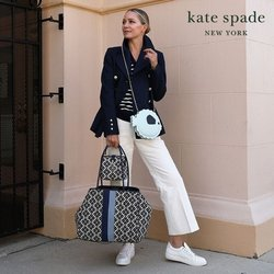 Kate Spade offers in Kate Spade catalogue ( 23 days left)