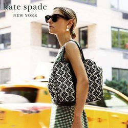 Clothes, shoes & accessories offers in Kate Spade catalogue ( Expires tomorrow)
