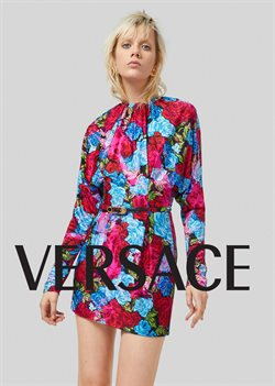 Versace offers in Versace catalogue ( Expires tomorrow)