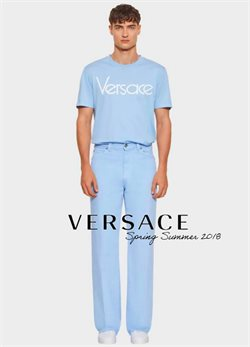 Offers from Versace in the Kuala Lumpur leaflet