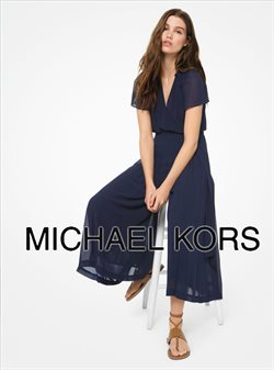 Offers from Michael Kors in the Petaling Jaya leaflet