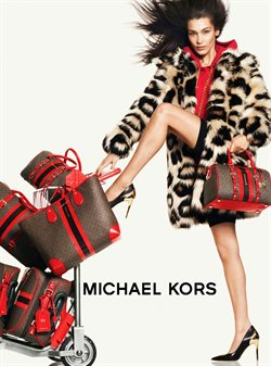 Offers from Michael Kors in the Sunway-Subang Jaya  leaflet
