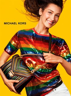 Offers from Michael Kors in the Kuala Lumpur leaflet
