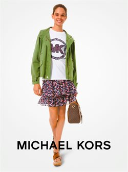 Michael Kors catalogue in Klang ( More than a month )