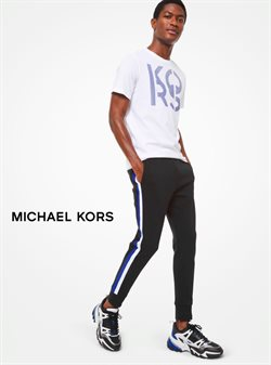 Michael Kors catalogue ( More than a month )