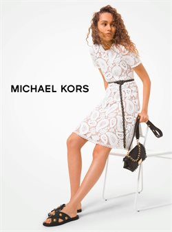 Michael Kors catalogue in Petaling Jaya ( More than a month )