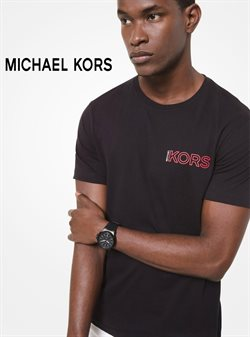 Michael Kors catalogue in Sunway-Subang Jaya ( More than a month )