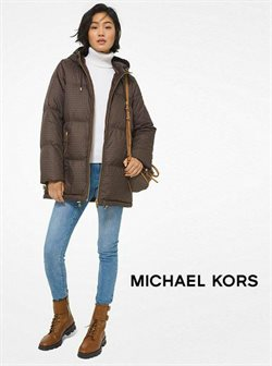 Michael Kors offers in Michael Kors catalogue ( Published today)