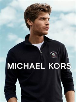 Premium Brands offers in the Michael Kors catalogue in Kuala Lumpur