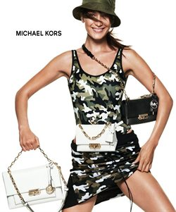 Offers from Michael Kors in the Johor Bahru leaflet