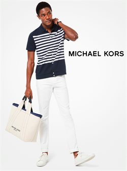 Offers from Michael Kors in the Klang leaflet