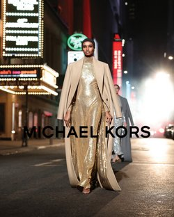 Premium Brands offers in Michael Kors catalogue ( More than a month)