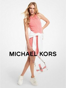 Michael Kors offers in Michael Kors catalogue ( More than a month)