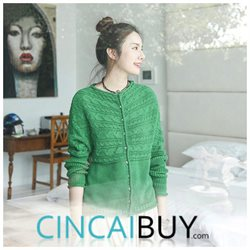 Offers from CINCAIBUY in the Kuala Lumpur leaflet