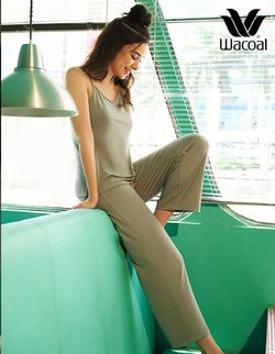 Wacoal offers in Wacoal catalogue ( More than a month)
