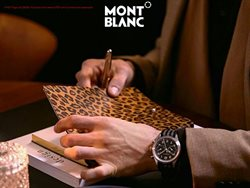 Mont Blanc catalogue ( 17 days left )