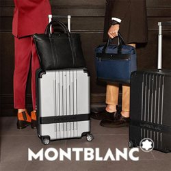 Mont Blanc catalogue ( More than a month )