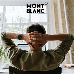 Mont Blanc catalogue ( Expired)