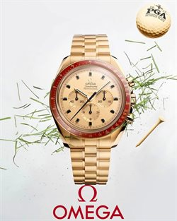 Omega Watches catalogue ( More than a month )