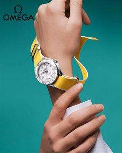 Omega Watches catalogue ( 17 days left )