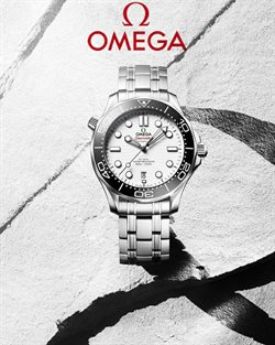 Omega Watches catalogue ( 2 days ago )