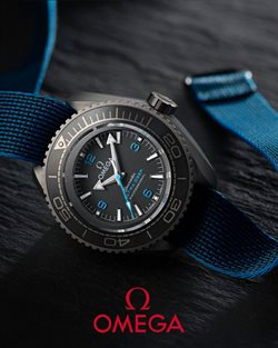 Omega Watches catalogue in Petaling Jaya ( More than a month )