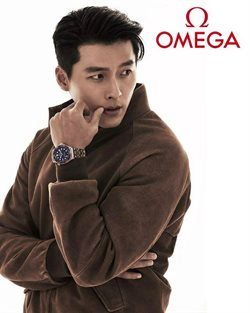 Omega Watches catalogue ( Expired)