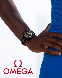 Jewellery & Watches offers in Omega Watches catalogue ( 3 days left)
