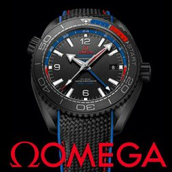 Offers from Omega Watches in the Petaling Jaya leaflet