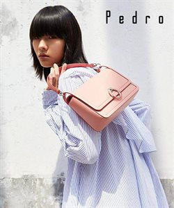 Pedro catalogue in Klang ( More than a month )