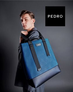 Pedro offers in Pedro catalogue ( 2 days ago)