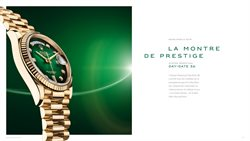 Jewellery & Watches offers in the Rolex catalogue in Kajang-Bangi