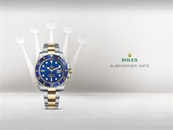 Rolex catalogue in Shah Alam ( 12 days left )