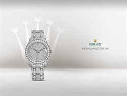 Jewellery & Watches offers in the Rolex catalogue in Petaling Jaya ( More than a month )