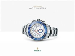 Rolex offers in Rolex catalogue ( 11 days left)