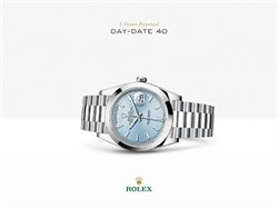 Offers from Rolex in the Petaling Jaya leaflet
