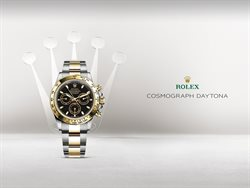 Offers from Rolex in the Kuala Lumpur leaflet