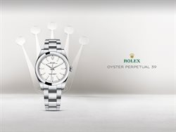 Offers from Rolex in the Sunway-Subang Jaya  leaflet
