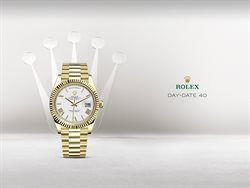 Offers from Rolex in the Kajang-Bangi leaflet