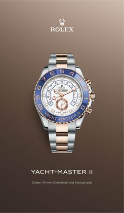 Jewellery & Watches offers in Rolex catalogue ( More than a month)