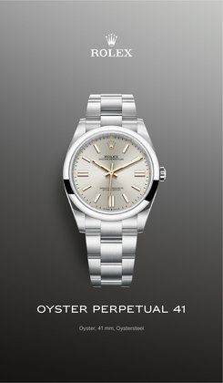 Rolex offers in Rolex catalogue ( 2 days left)