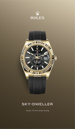 Jewellery & Watches offers in Rolex catalogue ( 12 days left)
