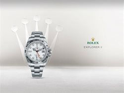 Offers from Swiss Watch Gallery in the Kuala Lumpur leaflet