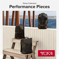 Offers from Tumi in the Sunway-Subang Jaya  leaflet