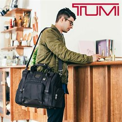 Offers from Tumi in the Petaling Jaya leaflet