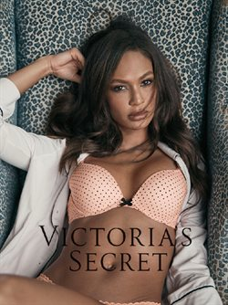 Victoria's Secret catalogue ( More than a month )