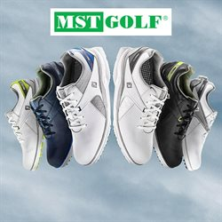 MST Golf catalogue ( Expires today )